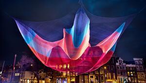 Dünyanın en iyi ışık festivalleri
