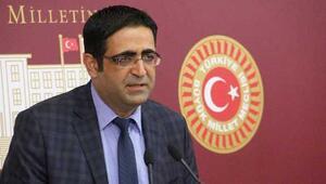 HDP'li Baluken'i tahliye eden Mahkeme Başkanı, düz hakim olarak Ankaraya atandı