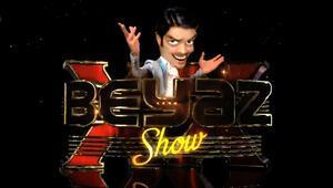 7 Nisan 2017 Beyaz Show Fragmanı