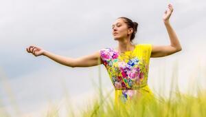 Yaz geliyor Elbise seçimlerinizi vücut tipinize göre yapın