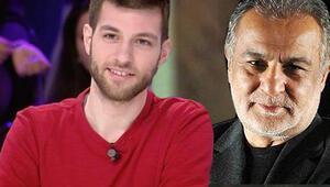 Kenan Işık'ın oğlu Mehmet Işık Ali Sunalın yarışmasında