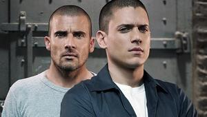 Prison Break 5. sezon 2. bölümü ne zaman