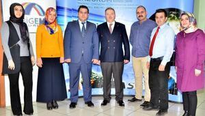 Erzurum ABİGEMin başarısı
