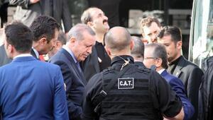 Erdoğandan Kılıçdaroğluna: Yav senin hayatın yalan, yalan, yalan  (2)