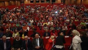 Feyzioğlu: Bu anayasa değişikliğinin yazarı maalesef 2010daki gibi küresel kuklacılardır (3)