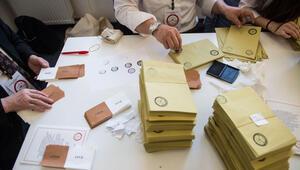 Gümrüklerde oylama 16 Nisan'a kadar sürecek