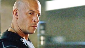 Vin Diesel: Türk taksiciler 'hızlı ve öfkeli