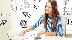 Sayısal derslerde başarıyı yakalayın