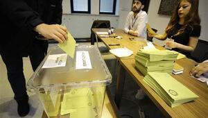 Son dakika.. Alman DW referandum anketini yayınladı: Oylar bıçak sırtı