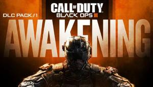 Call of Duty: Black Ops 3 AWakening DLC bu haftasonu bedava