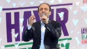 HDP'li Baydemir: Çıkarmış olduğunuz yasalarla yargılanacaksınız