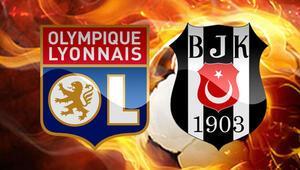 Lyon Beşiktaş maçı ne zaman hangi kanalda saat kaçta canlı izlenecek Lyon moralsiz