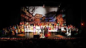 Nilüfer Kadın Korosu'ndan Onkoday için konser