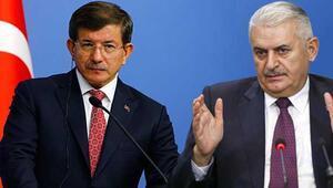 Başbakana Ahmet Davutoğlu soruldu... Televizyonda gergin anlar