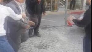 CHPli Hüsnü Bozkurtun şoförüne saldırı suçlaması