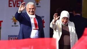 Sistem tüm Türkiyede değişecek... Başbakan ilk şehri az önce açıkladı