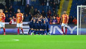 Tudorun Galatasarayda işi bitti... Tek adres Fatih Terim