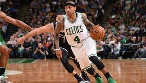 Celtics, Doğu liderliğine çok yakın