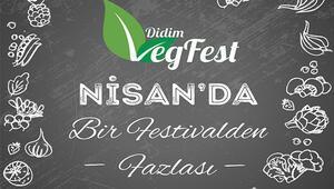 Türkiyenin ilk vegan festivali başlıyor