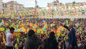 HDPli Önder: 100 Belediyeyi gasp ediyorlar, demokrasi nutukları atıyorlar
