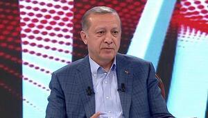 Erdoğan: Gavur topraklarında esir hayatı yaşayamam