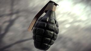 El bombalarıyla askeri bölgeye girmeye çalıştılar