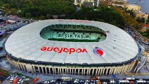 Vodafone Arena 1 yaşında