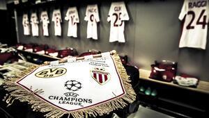 Monacodan Ligue 1 için istek