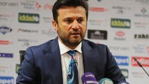 Gaziantepspor-Gençlerbirliği maçının ardından