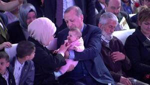 Cumhurbaşkanı Erdoğan: Pazar günü milletimiz 15 Temmuzun adeta bedelini ödetecektir