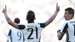 Barçayı yıkan Dybaladan sürpriz imza