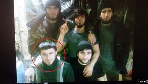 Gaziantepte saldırı planlayan DEAŞlı canlı bomba tutuklandı
