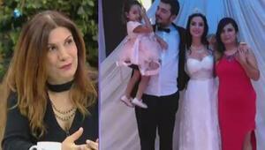 Leyla Keskin kimdir Nur Erkoç'un annesi Leyla Keskin kaç yaşında