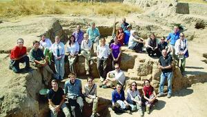 Ziyaret Tepe'nin kayıp dili