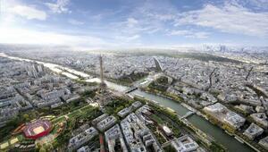 Paris 2024 Olimpiyatlarına hazır