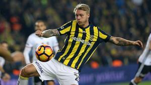 Fenerbahçeden ilk o ayrılıyor...