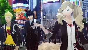 Persona 5 satışlarda zirveye yerleşti
