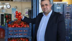 Ortadoğuda sular ısındı, sebze ve meyve üreticisi kaygılandı