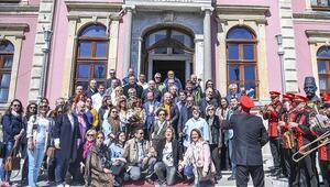 Edirneyi Keşfet gazetesi bugün Hürriyet ile ücretsiz