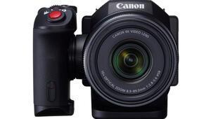 Canon video kameralara çok önemli güncelleme