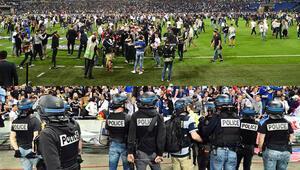 Beşiktaş Lyon maçının ardından ceza alır mı Albayrak o soruyu yanıtladı