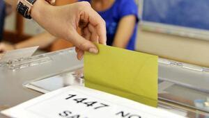 Batı Akdeniz referanduma hazır