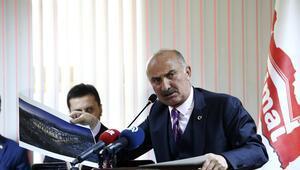 Ankara'da AVM enflasyonu var