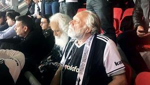 Beşiktaş aşkı