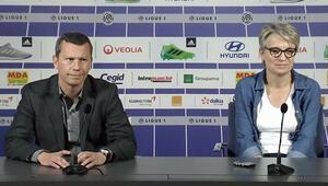 Lyonun derdi belli oldu Beşiktaşlı taraftarları suçladılar