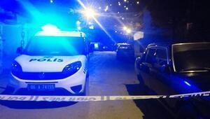 Son dakika... Ankarada polise ateş açıldı