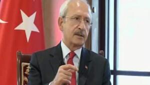 Kemal Kılıçdaroğludan anket açıklaması