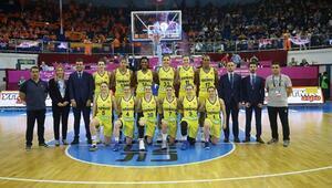 Türk basketbolu, Avrupada 7. kupa peşinde