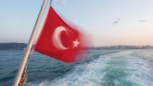 Yüzde 100 bir bütünken çok güzelsin Türkiye