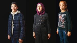 Suriyeli çocuklarımız
